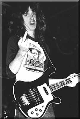 Cliff Burton