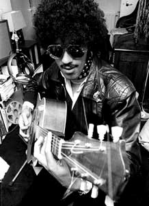 Phil Lynott